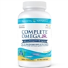 Complete Omega Junior (180 Softgels) Nordic Naturals