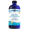Arctic Cod Liver Oil™ (16 Oz. Orange) Nordic Naturals