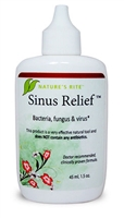 Sinus Relief 1.5 oz spray