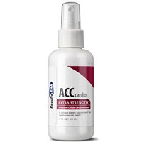 ACC Cardio Extra Strength (2oz spray)