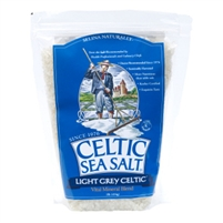 Light Grey Salt (1 lb Bag)