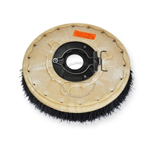 "18"" Union Mix brush assembly fits Clarke / Alto (American Lincoln) model 7760 (3/Set)"
