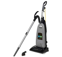 Nobles Single Motor Upright Vacuum