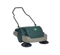 Nobles Scout 3 Manual Walk-Behind Sweeper