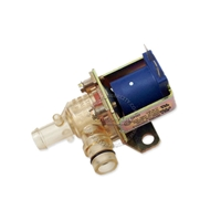 Electric solution valve fits Clarke OEM# 59789A