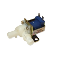 36V Electric water valve fits Advance, Windsor floor scrubbers