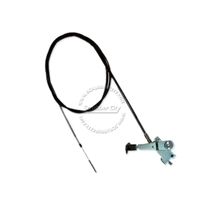 Solution control cable Clarke OEM# 832419, 832411