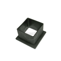 Rubber mount for Imperial transaxle Clarke OEM# 36508A