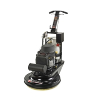 "Onyx® S4ZBMN Propane Burnisher 24"", 18HP, 12 V Brand New - Warranty!"