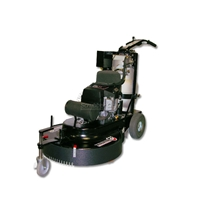 "Onyx® S4ZBMTE Propane Floor Stripper - 24"", 18HP, 12V - Brand New - Warranty!"