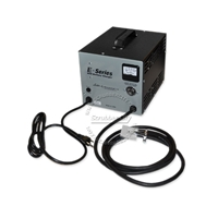 Leaster E series industrail battery charger 24 volt 25 amp