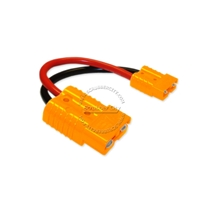 Battery Cable Anderson, 18 volts orangeconverter cable anderson