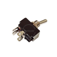 Toggle switch DPST 4 screws termianls 20A 125A