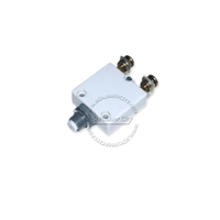 60A Circuit breaker 2 screw terminals