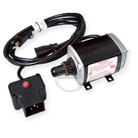 Electric starter 120v for honda 11hp and 13hp engines