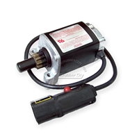 Electric starter 120v for kawasaki engine