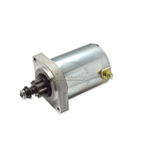 Electric starter 12v fits kawasaki engines