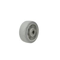"Colson Trans-forma Wheel with roller bearing and spanner 4""x2"""