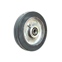 "Aluminum wheel fits Advance buffers. Size 6"" x 1-1/2"""
