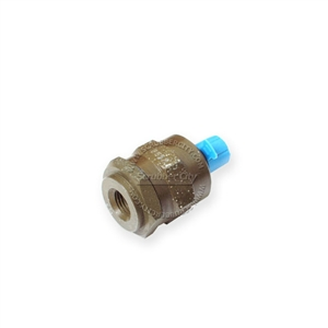 AFC LPG INLINE FILTER WITH MAGNET MODEL 155