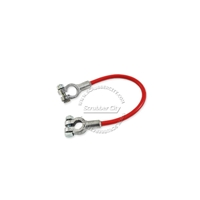 Battery Cable for Golf Car Jumper Cable