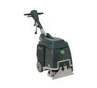 Nobles Speed EX Compact Low-Profile Carpet Extractor 5 Gal Electric Cord