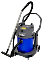Nilfisk Advance Clarke Summit 13 Wet/Dry Tank Vaccum