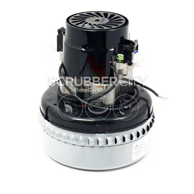 Ametek Lamb Vacuum Motor 24V 2 Stage 116155 00