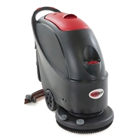 Viper AS430C 66' Cord Electric Floor Scrubber - KIT