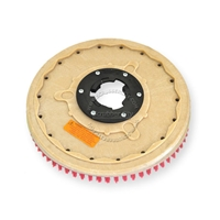 "22"" Pad driver assembly fits TORNADO model EZ24"