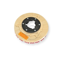 "12"" Pad driver assembly fits Clarke / Alto model S-13"