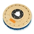 "18"" CLEAN GRIT (180) scrubbing brush assembly fits THOROMATIC model TM-300-20"