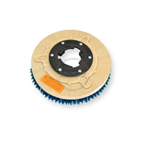 "11"" CLEAN GRIT (180) scrubbing brush assembly fits KENT model KF-13, KF-13DL, KF-13SL"