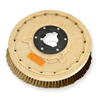 "18"" Union Mix brush assembly fits HAWK model HP 1020, HP 1520HD"