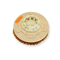 "11"" MAL-GRIT XTRA GRIT (46) scrubbing brush assembly fits Clarke / Alto model Vision 21 I"