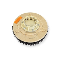 "11"" MAL-GRIT (80) scrubbing and stripping brush assembly fits Clarke / Alto model Vision 21 I"