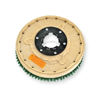 "16"" MAL-GRIT SCRUB GRIT (120) scrubbing brush assembly fits Clarke / Alto model Vision 17"