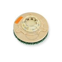 "11"" MAL-GRIT SCRUB GRIT (120) scrubbing brush assembly fits Clarke / Alto model Vision 21 I"