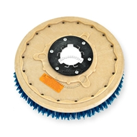 "18"" CLEAN GRIT (180) scrubbing brush assembly fits Clarke / Alto model Vision 20"