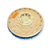 "13"" CLEAN GRIT (180) scrubbing brush assembly fits Clarke / Alto model Leader 2400/2400D"