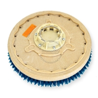 "19"" CLEAN GRIT (180) scrubbing brush assembly fits Clarke / Alto model Vision 38 I"