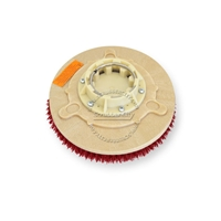 "11"" MAL-GRIT LITE GRIT (500) scrubbing brush assembly fits Clarke / Alto model Vision 21 I"