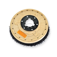 "13"" Bassine brush assembly fits Clarke / Alto model Encore S2426"
