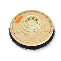 "14"" Bassine brush assembly fits Clarke / Alto (American Lincoln) model 66, 66D Autoscrubber"