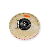 "17"" Pad driver assembly fits Factory Cat / Tomcat model 52, 5100 (8 Point Plate - )"