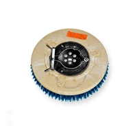 "10"" CLEAN GRIT (180) scrubbing brush assembly fits Factory Cat / Tomcat model 21, 2100"
