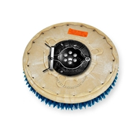 "13"" CLEAN GRIT (180) scrubbing brush assembly fits Factory Cat / Tomcat model 27, 2700"