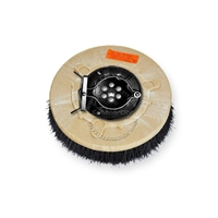 "10"" Bassine brush assembly fits Factory Cat / Tomcat model 21, 2100"
