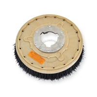 "13"" Bassine brush assembly fits GENERAL (FLOORCRAFT) model GF-15"