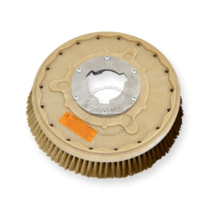 "16"" Union Mix brush assembly fits GENERAL (FLOORCRAFT) model GVS-19"